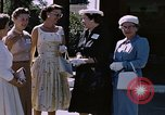 Image of National Academy Convention Palo Alto California USA, 1951, second 12 stock footage video 65675053593