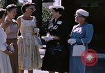 Image of National Academy Convention Palo Alto California USA, 1951, second 13 stock footage video 65675053593