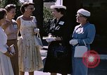 Image of National Academy Convention Palo Alto California USA, 1951, second 14 stock footage video 65675053593