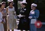 Image of National Academy Convention Palo Alto California USA, 1951, second 15 stock footage video 65675053593