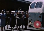 Image of National Academy Convention Palo Alto California USA, 1951, second 16 stock footage video 65675053593