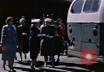 Image of National Academy Convention Palo Alto California USA, 1951, second 17 stock footage video 65675053593