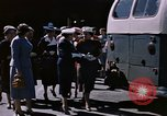 Image of National Academy Convention Palo Alto California USA, 1951, second 18 stock footage video 65675053593