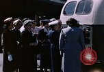 Image of National Academy Convention Palo Alto California USA, 1951, second 25 stock footage video 65675053593