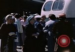 Image of National Academy Convention Palo Alto California USA, 1951, second 32 stock footage video 65675053593