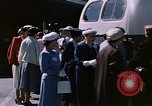 Image of National Academy Convention Palo Alto California USA, 1951, second 34 stock footage video 65675053593