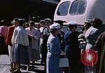 Image of National Academy Convention Palo Alto California USA, 1951, second 35 stock footage video 65675053593