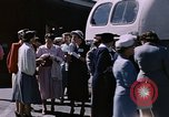 Image of National Academy Convention Palo Alto California USA, 1951, second 36 stock footage video 65675053593
