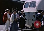 Image of National Academy Convention Palo Alto California USA, 1951, second 39 stock footage video 65675053593