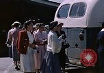 Image of National Academy Convention Palo Alto California USA, 1951, second 40 stock footage video 65675053593