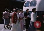 Image of National Academy Convention Palo Alto California USA, 1951, second 41 stock footage video 65675053593