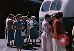 Image of National Academy Convention Palo Alto California USA, 1951, second 43 stock footage video 65675053593