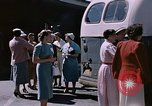 Image of National Academy Convention Palo Alto California USA, 1951, second 44 stock footage video 65675053593