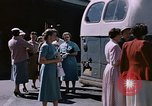Image of National Academy Convention Palo Alto California USA, 1951, second 45 stock footage video 65675053593