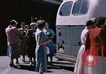 Image of National Academy Convention Palo Alto California USA, 1951, second 46 stock footage video 65675053593