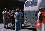 Image of National Academy Convention Palo Alto California USA, 1951, second 47 stock footage video 65675053593