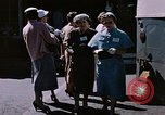 Image of National Academy Convention Palo Alto California USA, 1951, second 48 stock footage video 65675053593