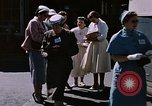 Image of National Academy Convention Palo Alto California USA, 1951, second 50 stock footage video 65675053593