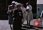 Image of National Academy Convention Palo Alto California USA, 1951, second 51 stock footage video 65675053593