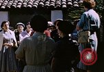 Image of National Academy Convention Palo Alto California USA, 1951, second 3 stock footage video 65675053594