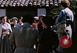 Image of National Academy Convention Palo Alto California USA, 1951, second 4 stock footage video 65675053594