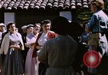 Image of National Academy Convention Palo Alto California USA, 1951, second 7 stock footage video 65675053594