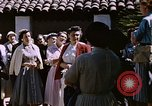 Image of National Academy Convention Palo Alto California USA, 1951, second 8 stock footage video 65675053594