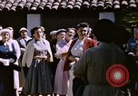 Image of National Academy Convention Palo Alto California USA, 1951, second 9 stock footage video 65675053594
