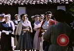 Image of National Academy Convention Palo Alto California USA, 1951, second 10 stock footage video 65675053594