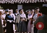 Image of National Academy Convention Palo Alto California USA, 1951, second 12 stock footage video 65675053594