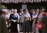 Image of National Academy Convention Palo Alto California USA, 1951, second 13 stock footage video 65675053594