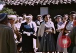 Image of National Academy Convention Palo Alto California USA, 1951, second 14 stock footage video 65675053594