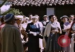 Image of National Academy Convention Palo Alto California USA, 1951, second 15 stock footage video 65675053594