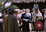 Image of National Academy Convention Palo Alto California USA, 1951, second 16 stock footage video 65675053594