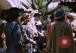Image of National Academy Convention Palo Alto California USA, 1951, second 21 stock footage video 65675053594