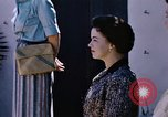 Image of National Academy Convention Palo Alto California USA, 1951, second 42 stock footage video 65675053594