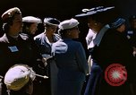 Image of National Academy Convention Palo Alto California USA, 1951, second 53 stock footage video 65675053594