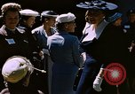 Image of National Academy Convention Palo Alto California USA, 1951, second 58 stock footage video 65675053594