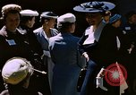 Image of National Academy Convention Palo Alto California USA, 1951, second 60 stock footage video 65675053594