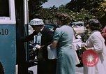 Image of National Academy Convention Palo Alto California USA, 1951, second 5 stock footage video 65675053596