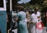 Image of National Academy Convention Palo Alto California USA, 1951, second 7 stock footage video 65675053596