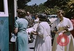 Image of National Academy Convention Palo Alto California USA, 1951, second 8 stock footage video 65675053596