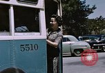 Image of National Academy Convention Palo Alto California USA, 1951, second 52 stock footage video 65675053596