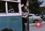 Image of National Academy Convention Palo Alto California USA, 1951, second 55 stock footage video 65675053596