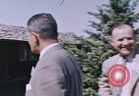 Image of National Academy Convention Palo Alto California USA, 1951, second 53 stock footage video 65675053597