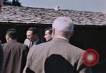 Image of National Academy Convention Palo Alto California USA, 1951, second 57 stock footage video 65675053597
