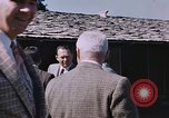 Image of National Academy Convention Palo Alto California USA, 1951, second 58 stock footage video 65675053597