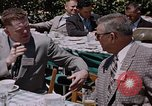 Image of National Academy Convention Palo Alto California USA, 1951, second 8 stock footage video 65675053602