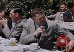 Image of National Academy Convention Palo Alto California USA, 1951, second 12 stock footage video 65675053602