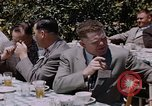 Image of National Academy Convention Palo Alto California USA, 1951, second 13 stock footage video 65675053602